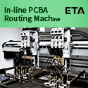 In-line PCBA Routing Machine Shenzhen ETA